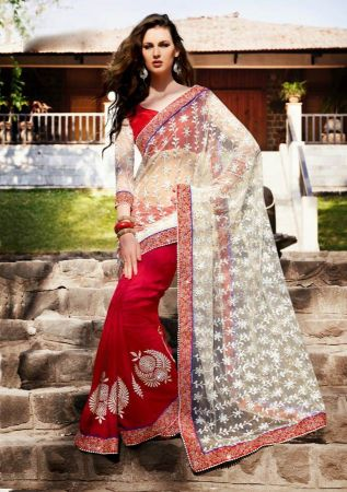 Picture for category bollywood style saree