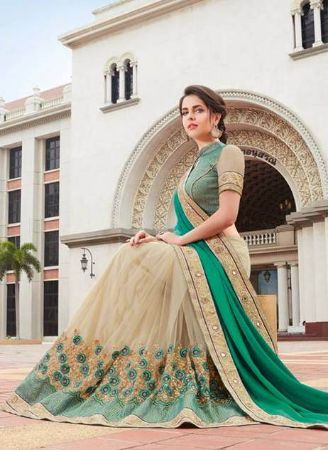 Picture for category stitched saree