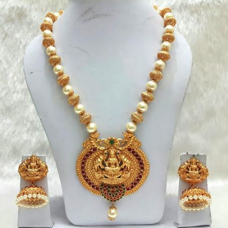 Picture for category necklace sets