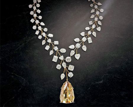 Picture for category diamond jewellery