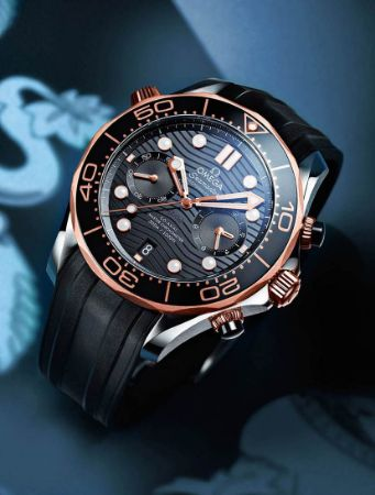 Picture for category branded watches