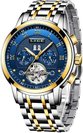 Picture for category watches for men