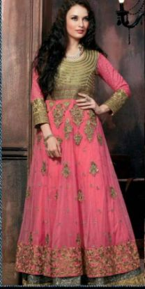 Picture of New Women'S Elegant Autumn Slim Fit Dress Long Dress Formal